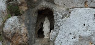 Materiali su Monte Pellegrino