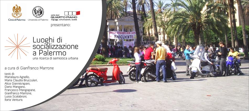 Luoghi di socializzazione a Palermo